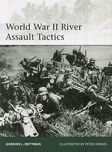 Spirit Games (Est. 1984) - Supplying role playing games (RPG), wargames rules, miniatures and scenery, new and traditional board and card games for the last 20 years sells World War II River Assault Tactics